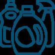 Сертифіковані миючі засоби  Сертифицированные моющие средства
